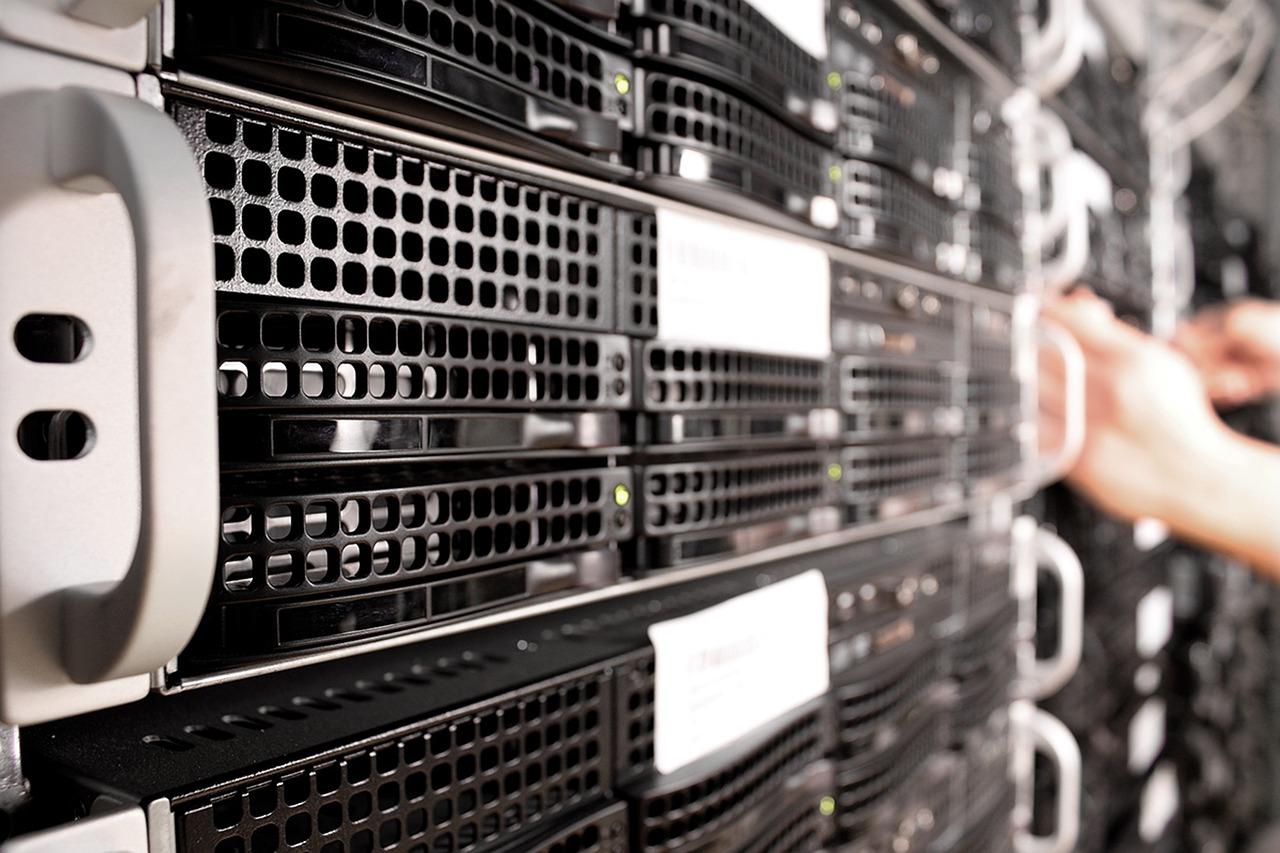 Kompleksowa obsługa informatyczna w Tomaszowie Mazowieckim